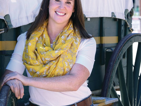 Steamboat 20 under 40: Loryn Kasten