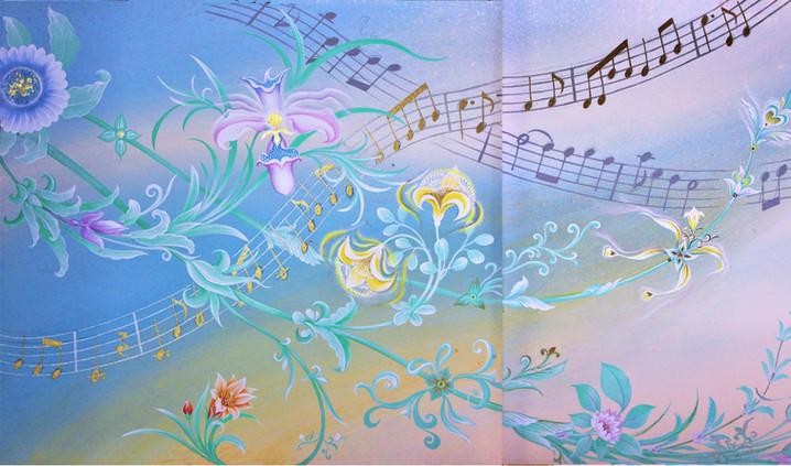 「華の歌」