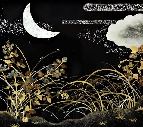 「秋の夜」