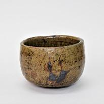 茶器・西尾和男作陶
