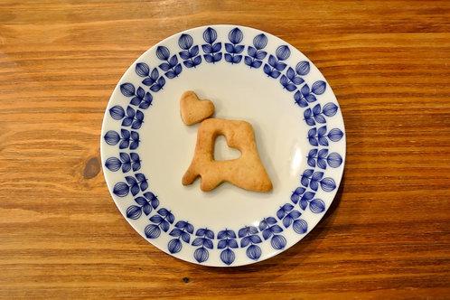 スマイリークッキー(ウィルソンくん)