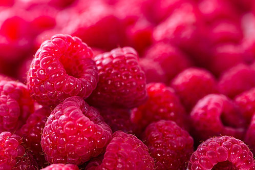 Raspberry Melts - 2x Packs