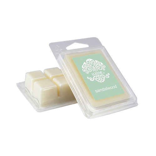 Sandalwood Melts - 2x Packs