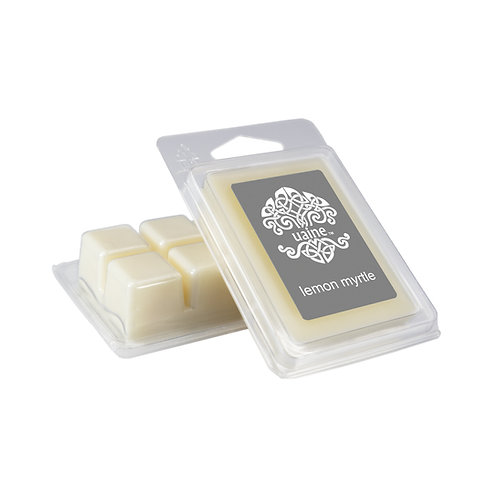 Lemon Myrtle Melts - 2x Packs