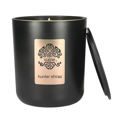 Hunter Shiraz - 150 hours