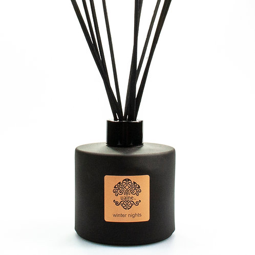 Winter Nights Reed Diffuser