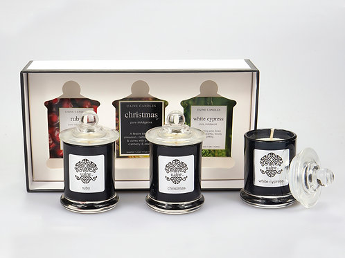 Christmas Sampler Gift Box 2020