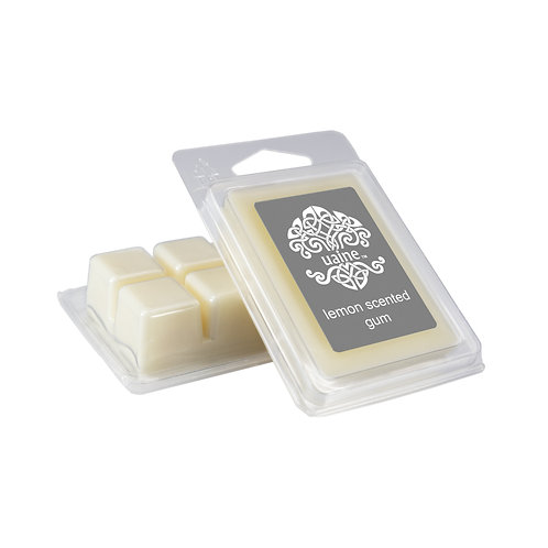 Lemon Scented Gum Melts - 2x Packs