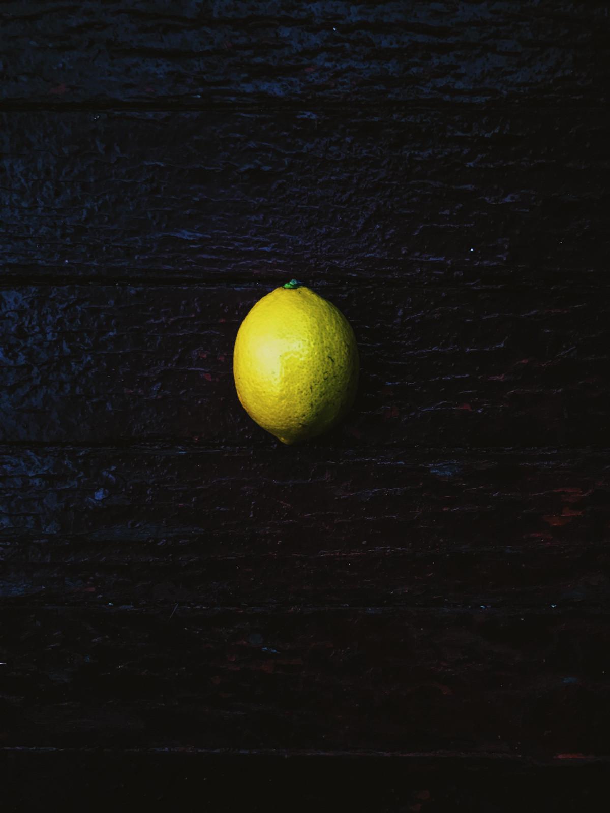 Ode to Frank Lemon