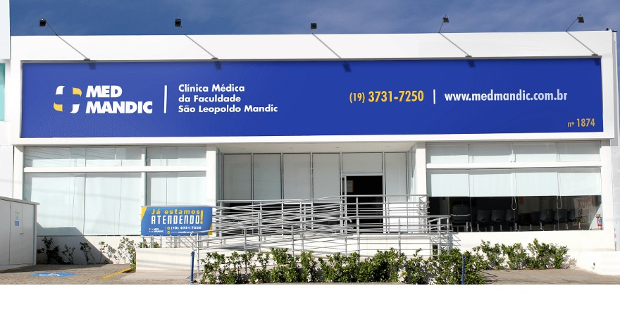 MedMandic