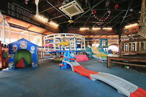 Unlimited Activities for Kids
