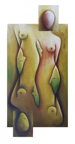 TREE WOMEN
