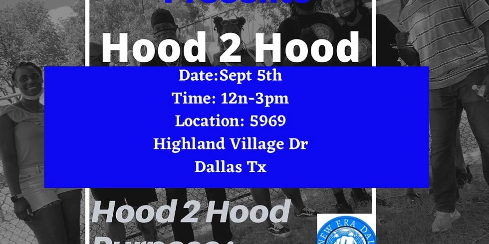 Hood2Hood
