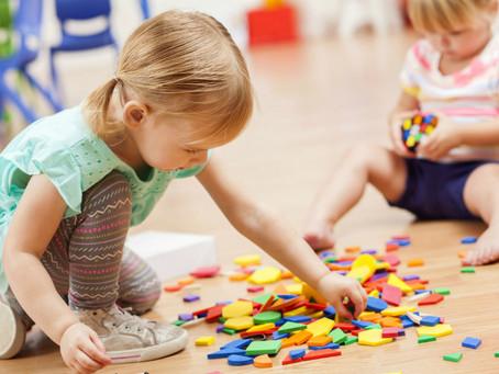 Çocuklarda Özgüven Gelişimini Destekleme