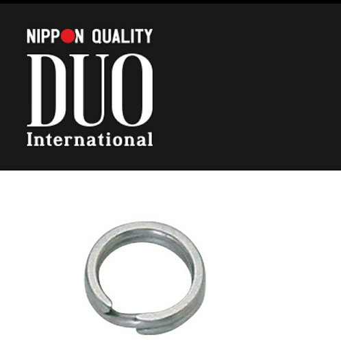 DUO ORIGINAL SPLIT RINGS