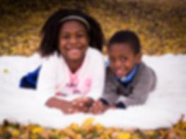 Children family portrait werribee park photography wyndham vale