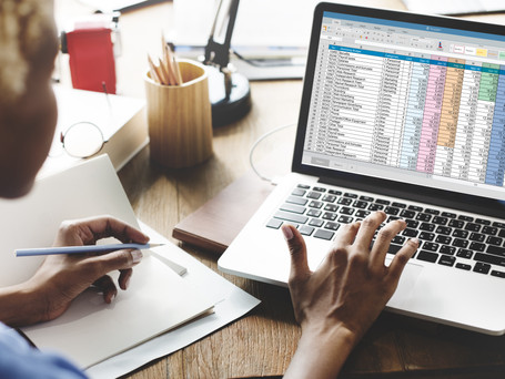 Less Bookkeeping, Greater Profits