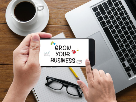 Accountants - Why grow your business with the back office at Redwood Tax Specialists