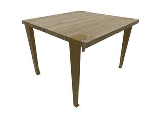 Ellis Square Coffee Table