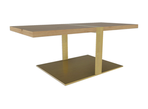 Lowe Loop T-Table Coffee Table