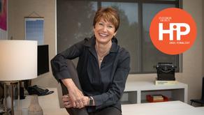 Susan Pilato Announced as a Finalist in Interior Design's 2021 HiP Awards!