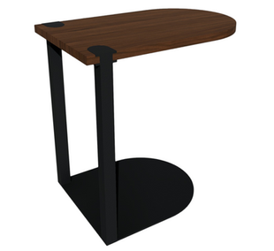 Ellis C-Table Rounded Top