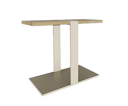 Lowe Loop T-Table Side Table