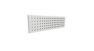 Peg Board Privacy Panel All Cutout