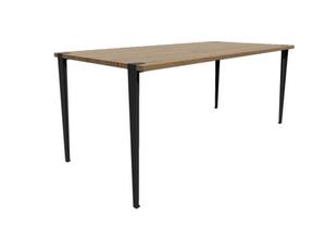 Ellis T Leg Conference Table
