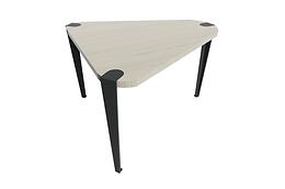 Ellis Teardrop Coffee Table