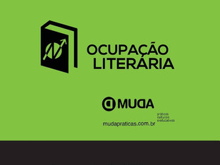 Patrocine Ocupações Literárias