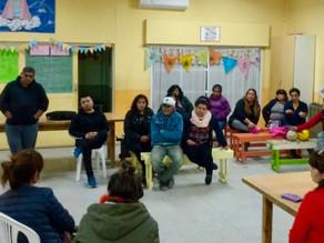 Se realizó la Asamblea Vecinal en barrio El Sauce