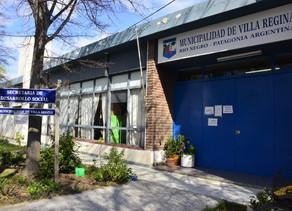 Se suspende la presencia de ANSES  en Villa Alberdi