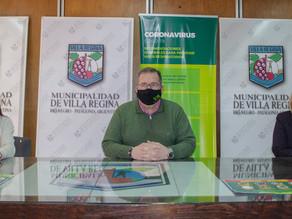 A partir de mañana, Luisa Ibarra será la Secretaria de Desarrollo Social