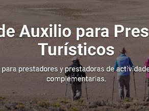 Prestadores turísticos: cómo inscribirse en el Fondo de Auxilio de Nación