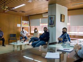 Trabajadores migrantes: reunión para definir aspectos específicos del protocolo
