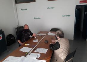 Reconocimiento de Provincia a los programas ambientales implementados por el Municipio