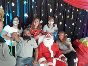 La Casita de Papá Noel, un éxito: ¡Gracias a todos!