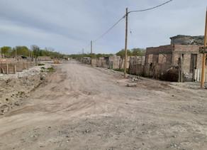 Obras que mejoran la calidad de vida de vecinos de La Unión