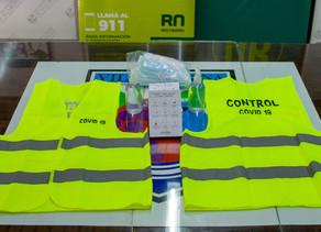 Regina convoca a voluntarios para la prevención del COVID-19