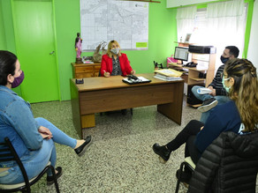 Se fijó nuevo cronograma de atención de ANSES en Villa Alberdi