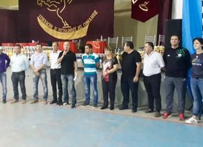 Exitoso cierre del Torneo Provincial de Patín Artístico en Villa Regina