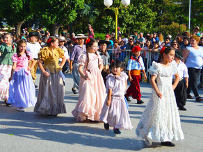 Villa Regina celebra su 95º aniversario
