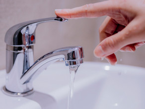 Se solicita optimizar el consumo de agua potable