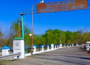 El Municipio reacondiciona la Isla 58