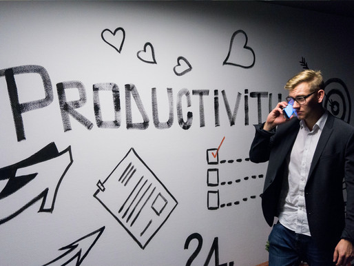 10 soovitust edukaks digitaliseerimiseks. 3: enne kui digitaliseerid, tee protsessid korda