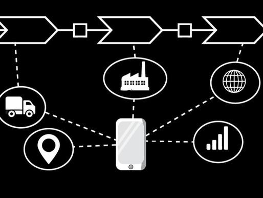 10 soovitust edukaks digitaliseerimiseks. 2: digitaliseeri kogu tarneahel