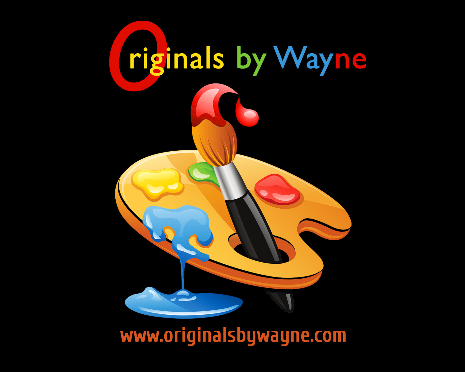 Originalsbywayne Official Logo