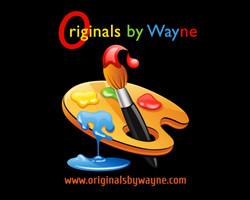 Originalsbywayne Official Logo