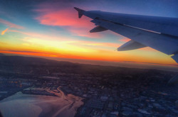 Aerial Shot San Francisco California